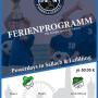 Fußball-Ferienprogramm bei der Straubinger Fußballschule
