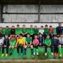 Powerdays der Straubinger Fußballschule ein voller Erfolg
