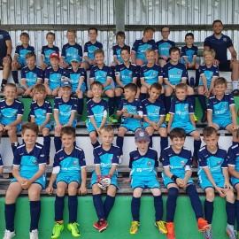 Fußballcamp Sallach