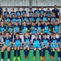 1. Fußballferiencamp der Straubinger Fußballschule beim SV Sallach