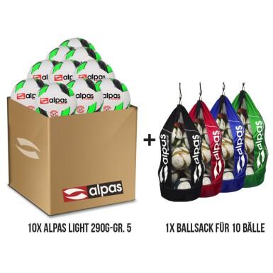 straubinger-fussballschule-shop-baelle-ballpakete-alpas-ballpaket-light-290g